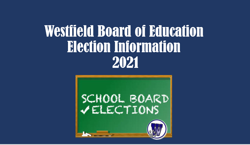 Board of Education Election Information