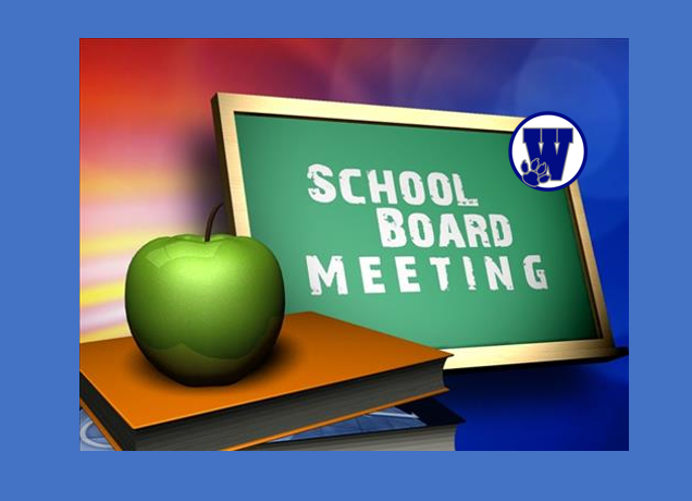 January 11, 2021 Board of Education Meeting