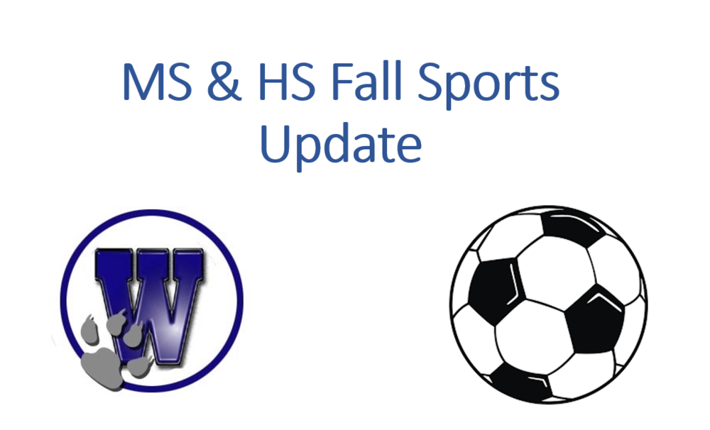 WACS Spectator Policy Fall 2020