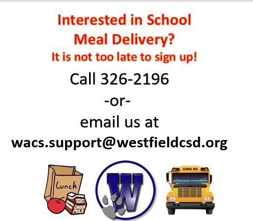 Meal Delivery Image