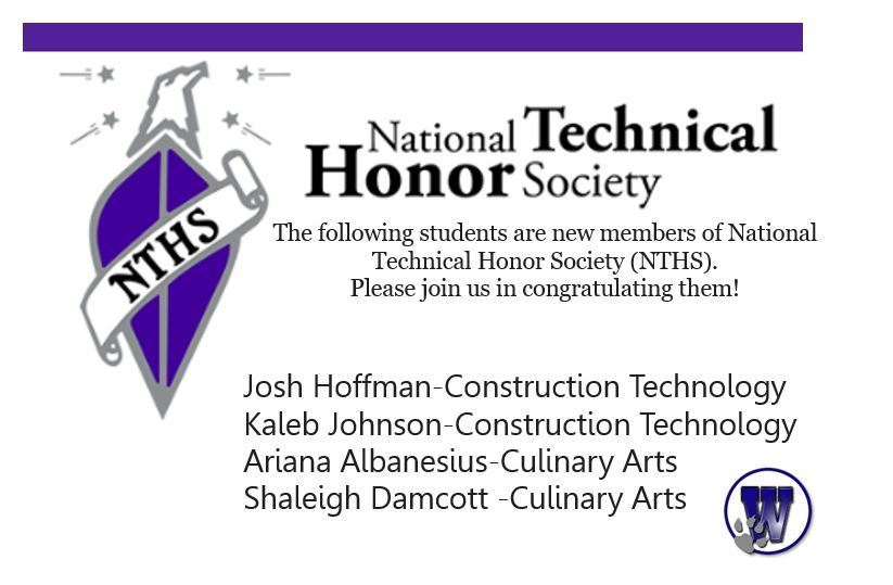 National Tech Honors